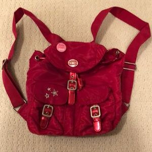 American Girl small Backpack